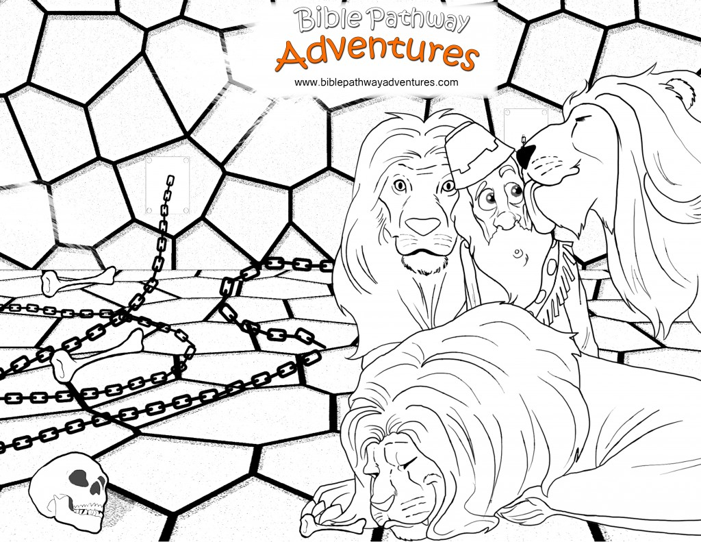 Adventure corner a bible storyapp for parents and kids for Nebuchadnezzar coloring page