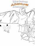 Coloring Pages - : A bible storyapp for parents and kids ...