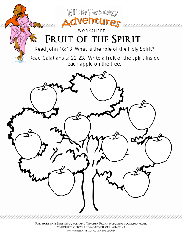 fruit recipes healthy fruits of the holy spirit